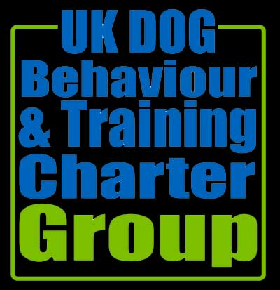 UK Dog Behaviour & Training Charter